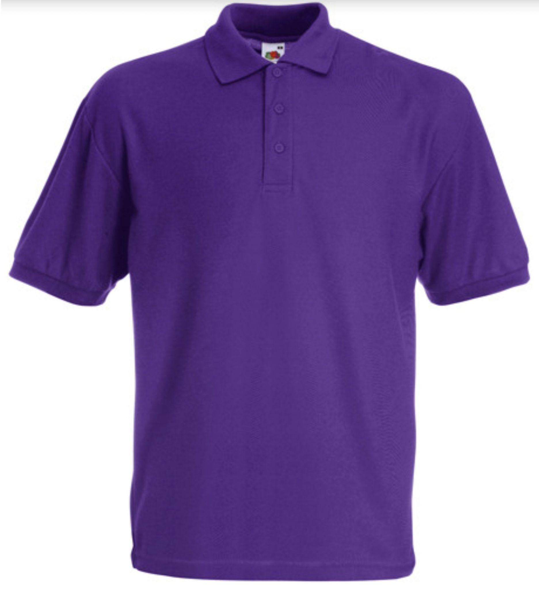 fb7f876ea St Michaels Polo Shirt - Staff | KS Schoolwear